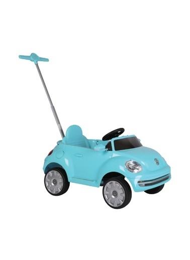 Sunny Baby ZW456MP Beetle Push Car-Sunny Baby